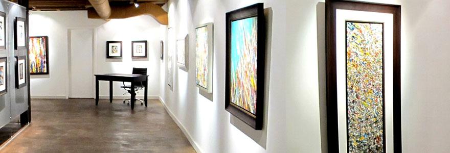Art brokers,